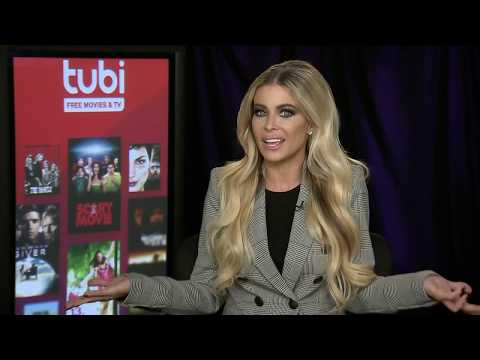 Carmen Electra on partying with the 90s Chicago Bulls, how Prince coined her name