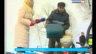 В Мордовии Россельхознадзор и ГАИ перешли на усиленный режим работы из за вспышки АЧС в Пензенской о(, 2016-02-04T14:37:15.000Z)