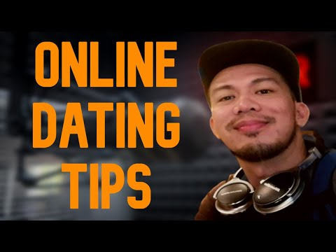 Mga Tips Para Sa Mahilig Sa Online Dating
