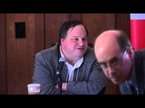 """The Future of the Euro"" Conference - Political Union Panel: J. Bradford DeLong"