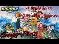 CreepyPasta A Origem De Digimon (pt-BR)