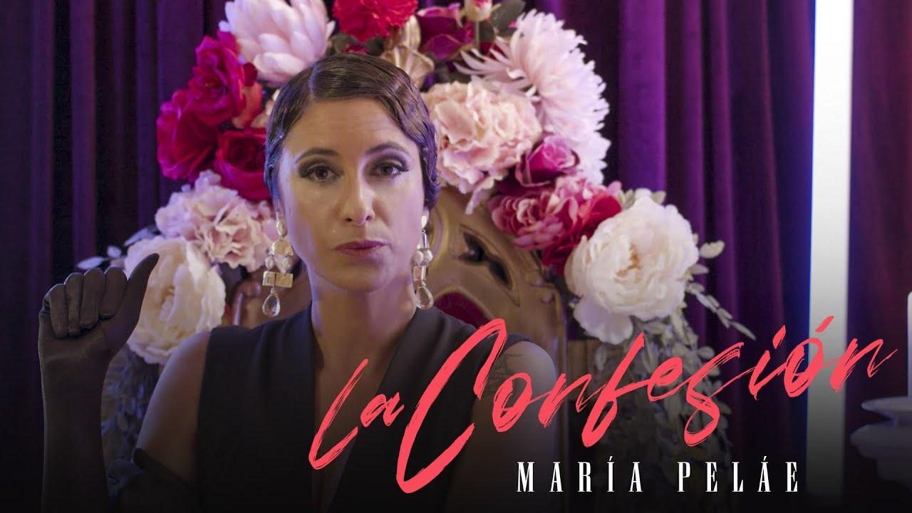 María Peláe - La Confesión (Video Oficial)