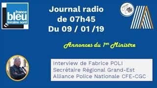france bleu lorraine 9 1 19 fp