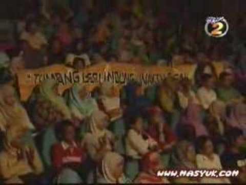 Siti Nurhaliza & Apek - Teman Tapi Mesra