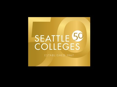 The Seattle Colleges - 50 Years of Changing Lives