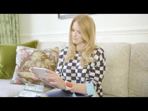 Sproutling Baby Monitor: It's Smarter Than You Are | Heymama
