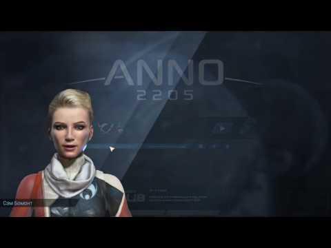 Как поставить русский язык (  звук )  на игру Anno 2205