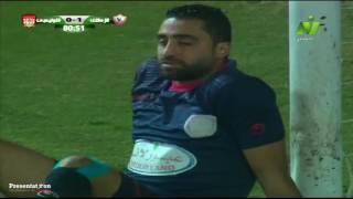 أهداف مباراة الزمالك 2 - 0 الاوليمبي | كأس مصر 2017 دور الـ32