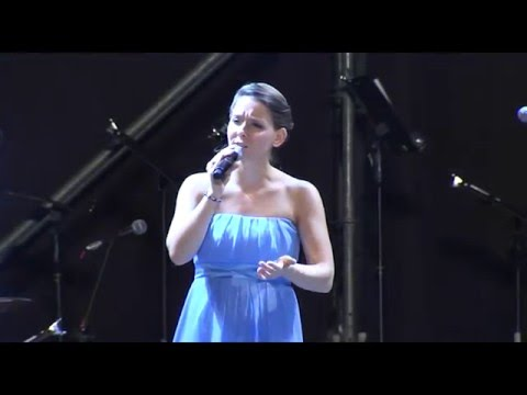 Jazzation - An Emigrant's Daughter (Taichung Jazz Festival, 2015 LIVE)