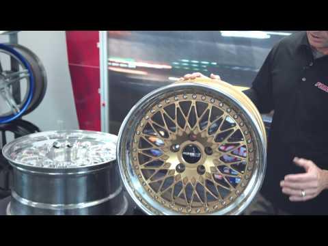 Forgeline Heritage Series LS3 Wheel