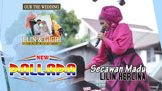 New Pallapa Lilin Herlina  Secawan Madu