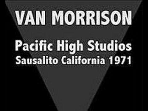 Van Morrison - Live 05/09/71 Pacific High Recording Studio, Marin, CA  (Inner Mystic) (All LP)