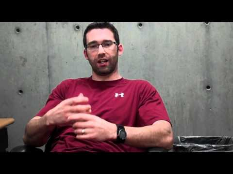 Interview with Michael Bridges-Strength and Conditioning coach