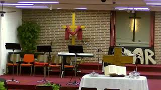 Emmanuel Baptist Church Hoensbroek Live Stream