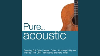 The River (Acoustic Version) YouTube Videos