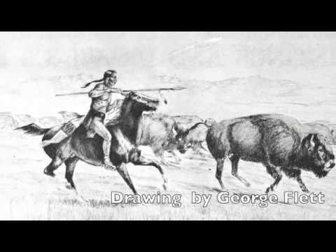 Reservation history of the Spokane Tribe  by Warren Seyler