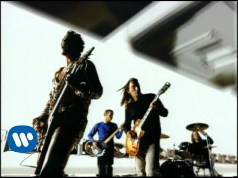 Big Wreck - Inhale - official music video