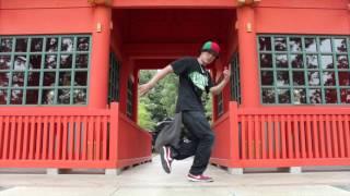 街舞教學 How to Breakdance | Toprock | Double Hop