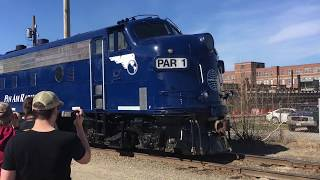 Favorite Clips of 2017: Railroad Montage