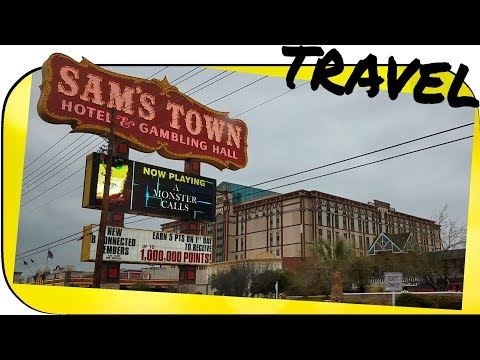 Sams Town Las #Vegas