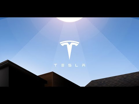 Disrupt the Future. Tesla Energy.