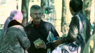 Видео Ербола из Будапешта!(Uploaded movie by: Балтика - промо., 2010-10-15T09:15:32.000Z)