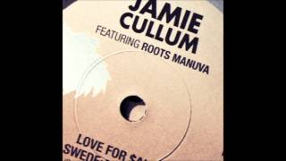 Jamie Cullum & Roots Manuva - Love For Sale (Swede:art Remix)
