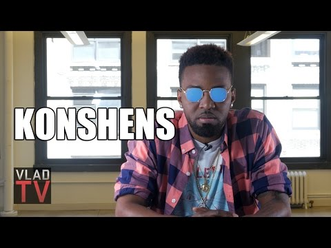 Konshens on Losing His Brother, Jamaica Not Recognizing Depression as Real