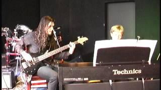 Sebastian Hunter performs Chariots of Fire - Danman Kids Concert Feb 2014