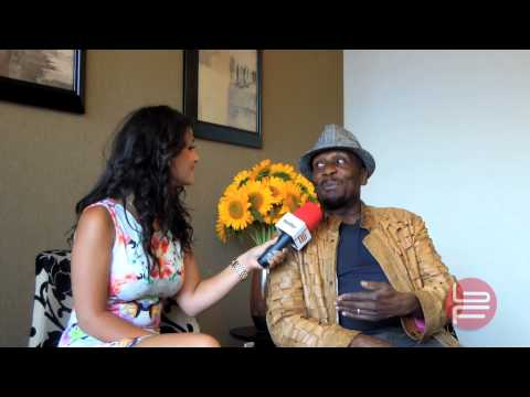 Interview with Jimmy Cliff