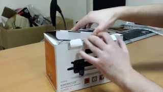 компрессор автомобильный AirLine classik1 смотреть