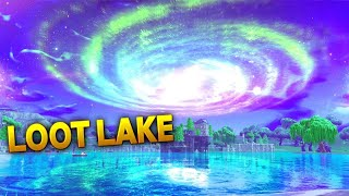 *NEW* GALAXY APPEARED OVER LOOT LAKE..!! | Fortnite Funny and Best Moments Ep.232 (Fortnite Royale)