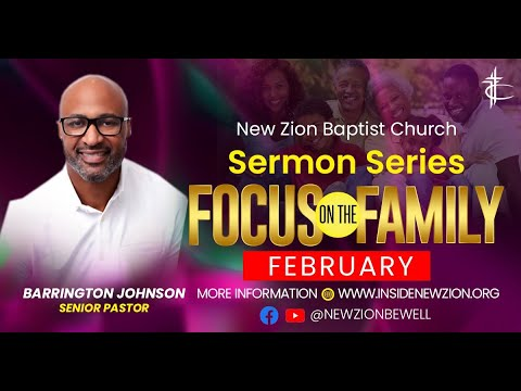 Focus On The Family - 'Marriage Part 2' | NZBC | 2/14/21