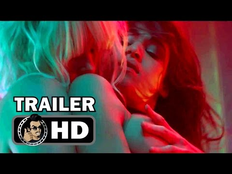 ATOMIC BLONDE Official Red Band Trailer (2017) Charlize Theron, Sofia Boutella Action Movie HD from YouTube · Duration:  3 minutes 3 seconds