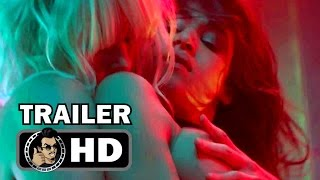 ATOMIC BLONDE Official Red Band Trailer (2017) Charlize Theron, Sofia Boutella Action Movie HD