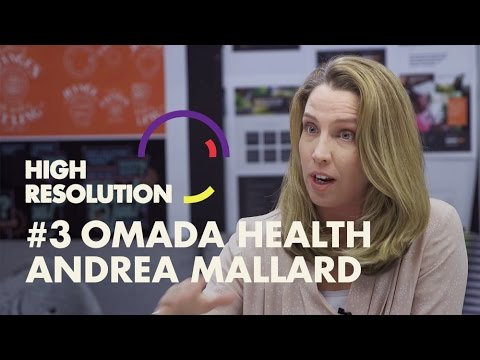 #3: Omada Health's CMO, Andréa Mallard, on why design is too important to be left to designers