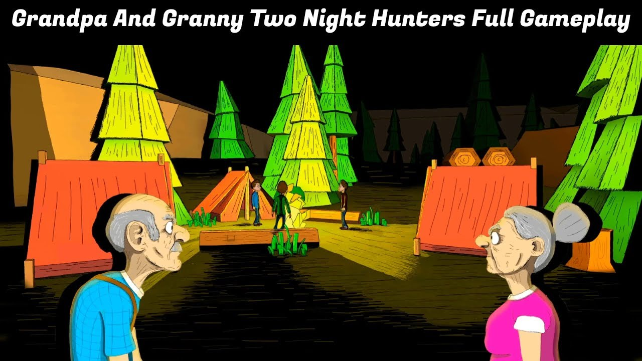 Tips For Roblox Pro 2017 10 Apk Androidappsapkco Grandpa And Granny Two Night Hunters By Wildgamesnet Android Gameplay By Dangerous Paragon
