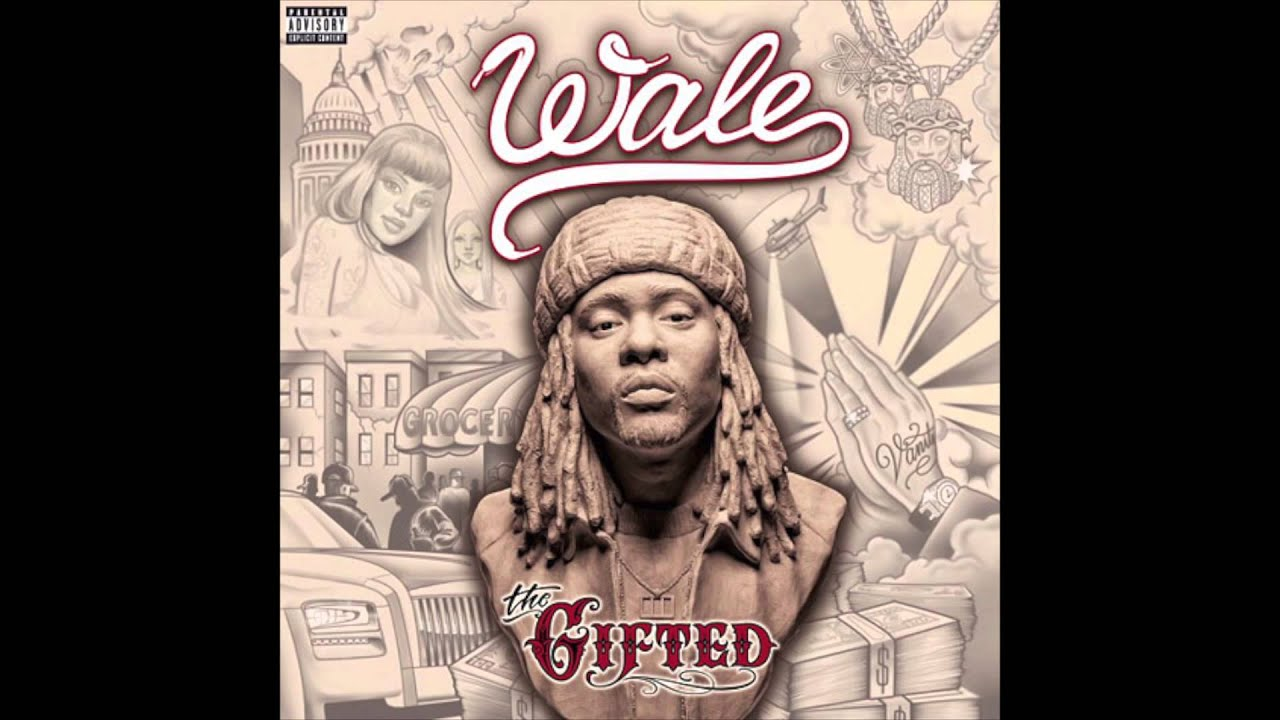 Wale the gifted album mp3 download.