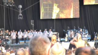 Download Paul Simon - Homeless (Live) - Graceland, Hyde Park, London 15 July 2012 MP3 song and Music Video