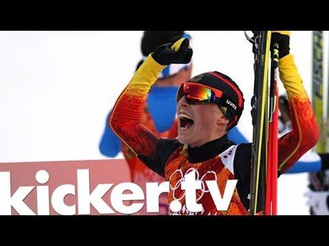 Eric Frenzel - Nonplusultra der Nordischen Kombination - kicker.tv