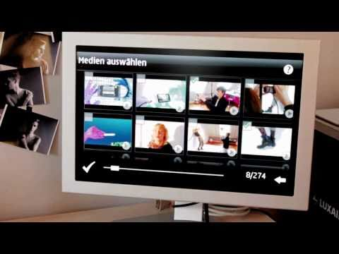 Video editing on the Nokia N8