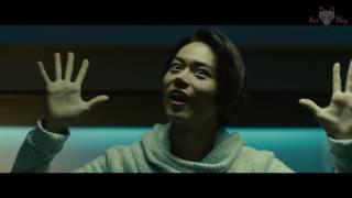 Трейлер Тетрадь смерти: Освети новый мир Death Note『デスノート Light up the NEW world』特報第2弾 (AniPlay.TV)