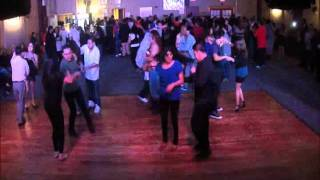 Dos En Uno (El Regreso) Estrellas De La Kumbia - Sonido ALVALMAN Hnos Valdez Queens Palace 2/10/2012