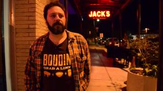 Jacks By The Tracks-Fat Man Squeeze