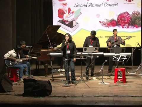 AMEC's 2nd Annual concert-part4