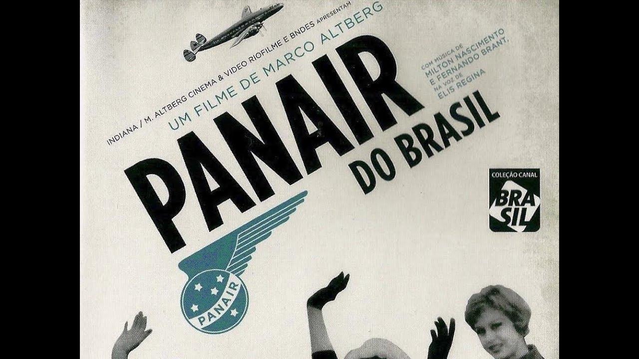 panair do brasil filme