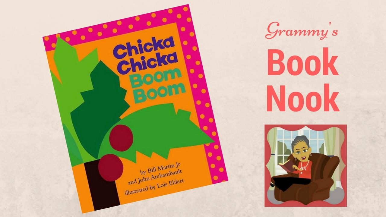 Chicka Chicka Boom Boom | Children's Books Read Aloud ... - photo#8