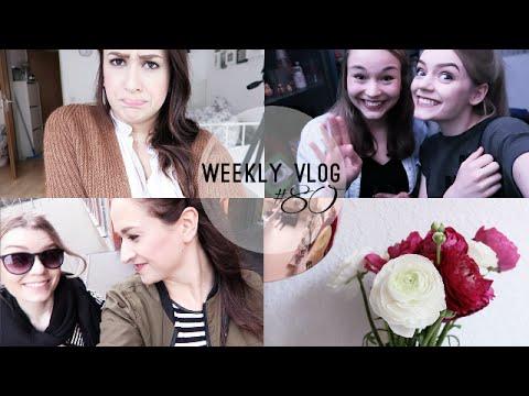 ZU DRITT IN LEOS BETT | Weekly Vlog #80