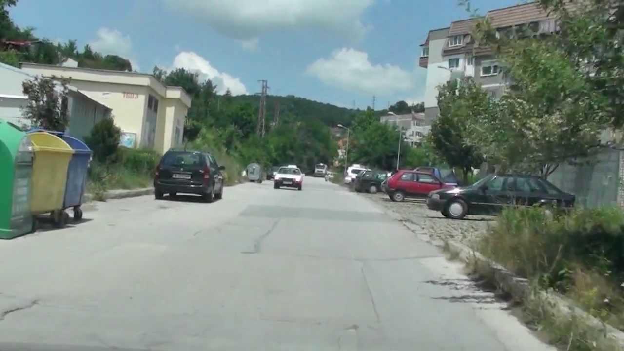 Pt Km Imota 36 M T Planova Ot Bul 3 Ti Mart Varna Youtube