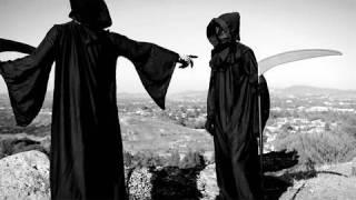'Death By Death' (short film) - Corey Vidal & Cory Williams (Halloween 2009) [CC]